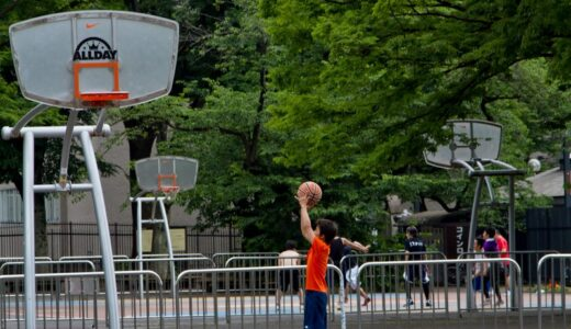 米須玲音(バスケットボール)身長体重/プロフや経歴は?家族や兄弟も